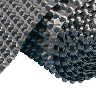CDM20 Drainage Membrane 2m x 10m