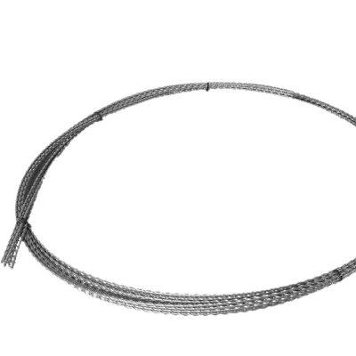 Crack Tie Helicoidal Bar - 6mm x 3m