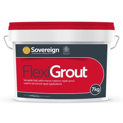 7kg FlexiGrout - Masonry Repair Grout