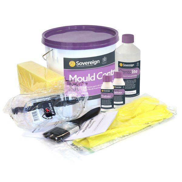 Mould Control Kit