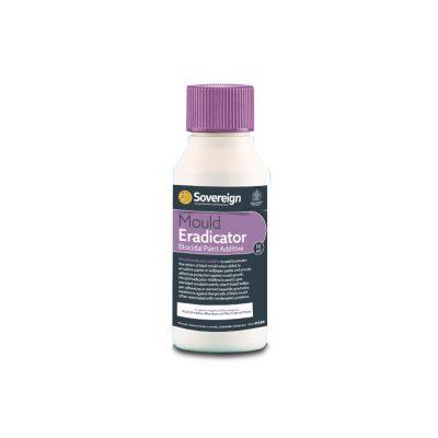 50ml Mould Eradicator Biocidal Paint Additive