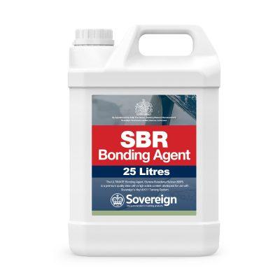 25 Litres SBR Bonding Agent