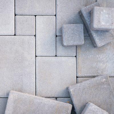 Stone & Paving