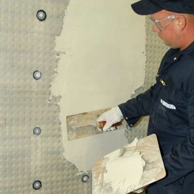 Damp Proofing Barriers - Membranes, Kits & Slurries