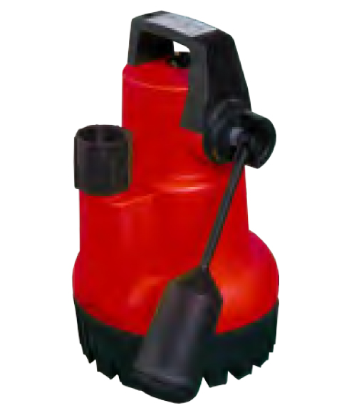 Submersible Pump 301SE