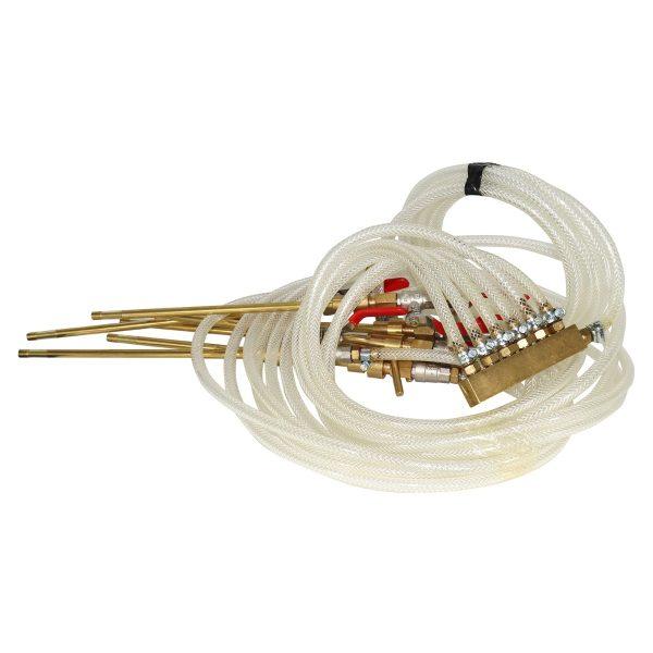 6 Rod Injection Pump Manifold