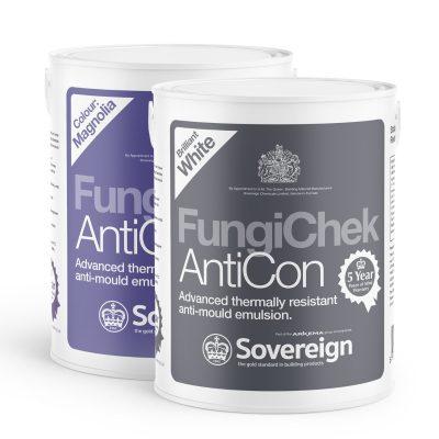 Rabnge of Anti Condensation Fungicidal emulsion