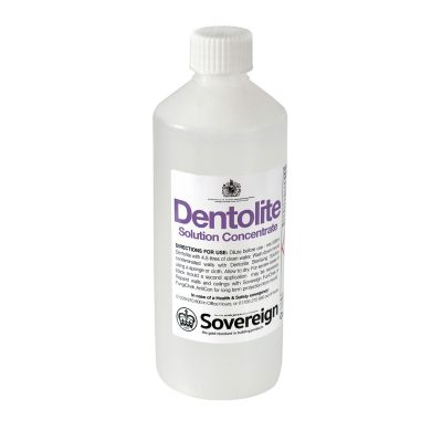 Dentolite Sterilising Solution Concentrate