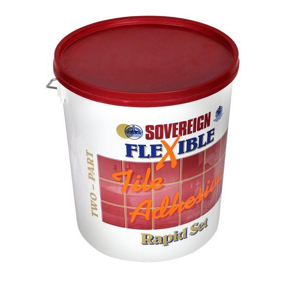 Flexible Tile Adhesive (Two Part) 15kg