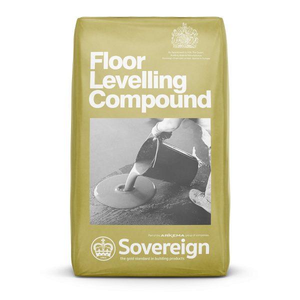 Floor Levelling Compound 25kg