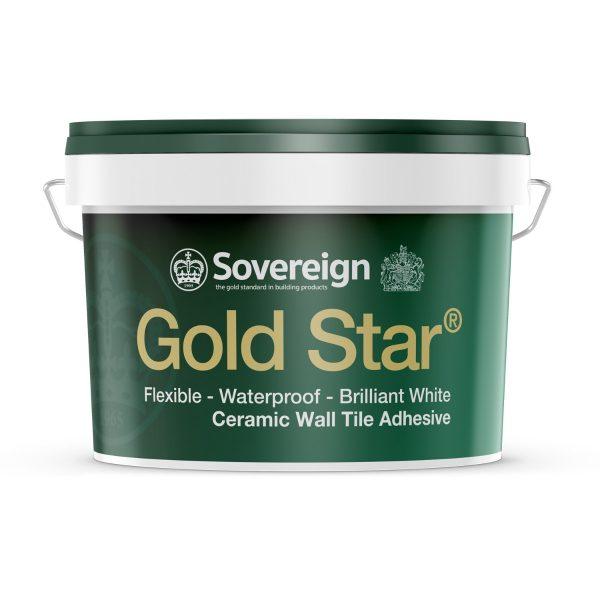 Goldstar White Flexible Tile Adhesive