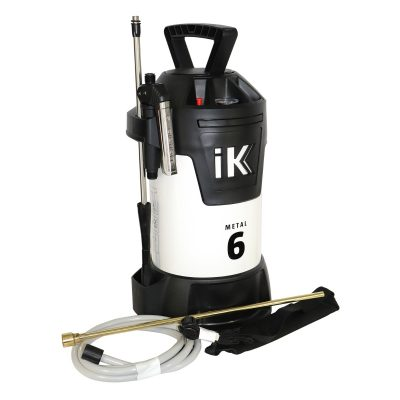 Heavy Duty Steel Pump/Sprayer