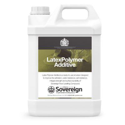 Latex Polymer Additive 5L