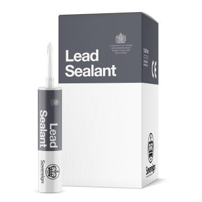 Lead Sealant Cartridge