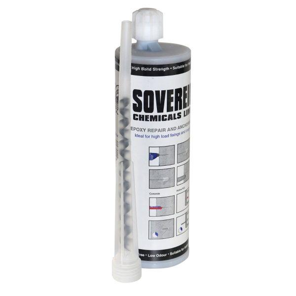 Epoxy Repair Resin