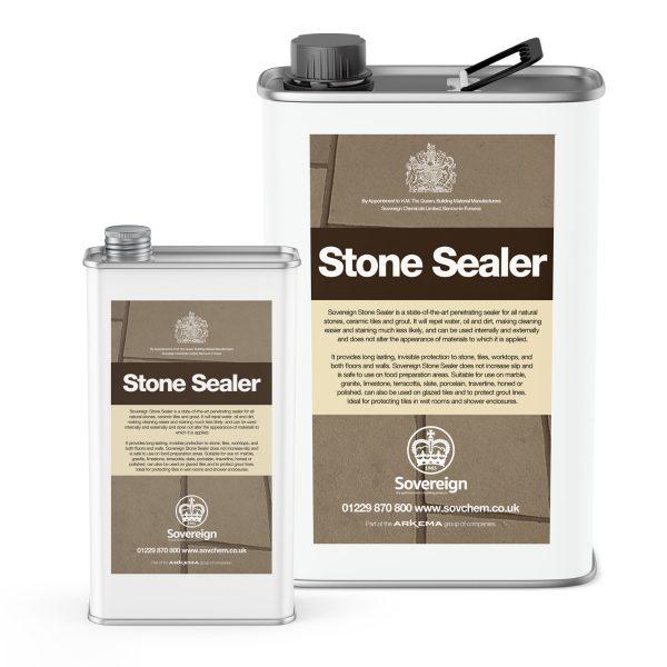 Stone Sealer Range