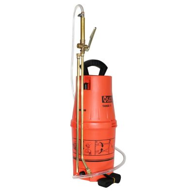 Tango Cream Pump and Liquid Sprayer