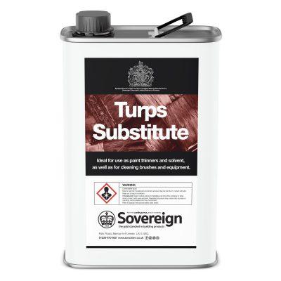 Turps Substitute