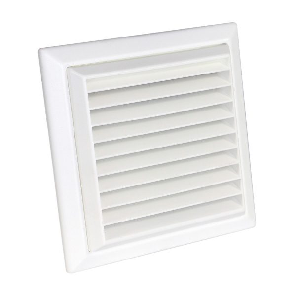 Wall Vent Grill