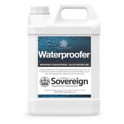 Concentrated Waterproofer