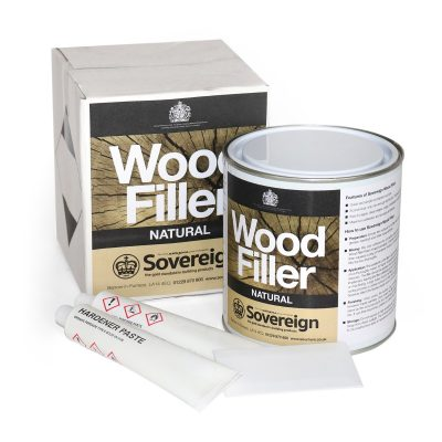 Wood Filler Range